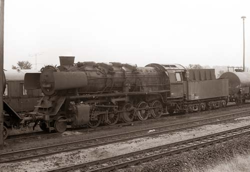 50 1956-7 (ex 50 956)