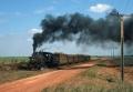 Lokomotive 1607 MINAZ