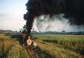 Lokomotive 1606 MINAZ