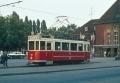 Triebwagen 60 Frankfurt (Oder)