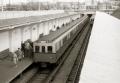 Metro Moskau, Typ W