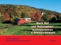 Nach Hof und Hotzenplotz! Schmalspurbahnen in Mährisch-Schlesien