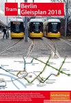 Tram Berlin Gleisplan 2018