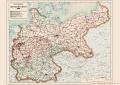 Die Eisenbahnen im Deutschen Reich 1914