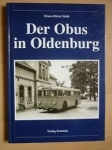Der Obus in Oldenburg