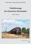 Triebfahrzeuge der Deutschen Reichsbahn, Stand 1.Juli 1975
