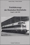 Triebfahrzeuge der Deutschen Reichsbahn ― Stand 1. Juli 1965
