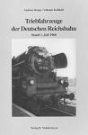 Triebfahrzeuge der Deutschen Reichsbahn ― Stand 1. Juli 1960