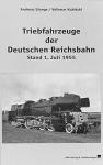 Triebfahrzeuge der Deutschen Reichsbahn ― Stand 1. Juli 1955