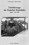 Triebfahrzeuge der Deutschen Reichsbahn ― Stand 1. Juli 1950
