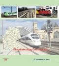Eisenbahnatlas Deutschland - Ausgabe 2020