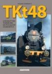 TKt48 - LOKOMOTYWA TOWAROWA DO POCIĄGÓW OSOBOWYCH