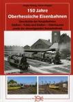 150 Jahre Oberhessische Eisenbahnen
