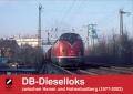 DB-Dieselloks zwischen Hamm und Hohenbudberg (1977-2003)